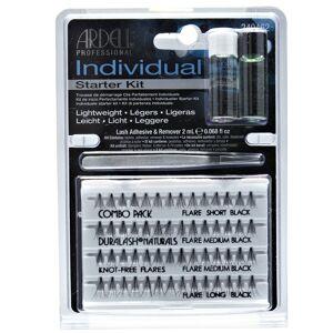 Ardell Individual False Eyelashes Starter Kit 1 pack Irtoripset