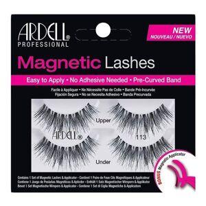 Ardell Magnetic Strip Lashes 113 1 pair Irtoripset