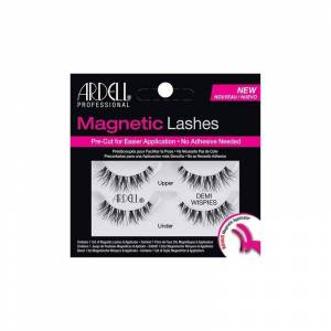 Ardell Magnetic Lashes Pre-Cut Demi Wispies 1 pair Irtoripset