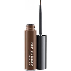MAC Liquidlast Eyeliner Coco Bar 2,5 ml Silmänrajaus