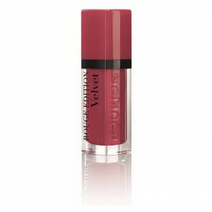 Bourjois Rouge Edition Velvet Lipstick 02 Frambourjoise 6,7 ml Huulipuna
