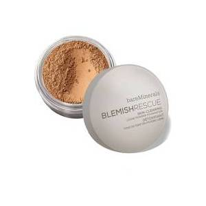 bareMinerals Blemish Rescue Skin-Clearing Loose Powder Foundation, Light