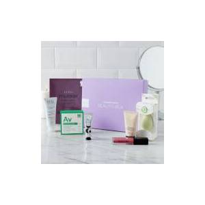 Lookfantastic Beauty Box Beauty Box Kuukausitilaus - 3 Month