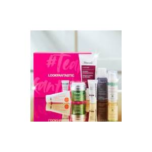 LOOKFANTASTIC Beauty Box Unilever Limited Edition Box (Beauty Box)
