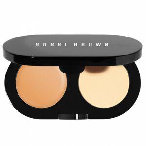 "Bobbi Brown Creamy Concealer Kit Natural"""