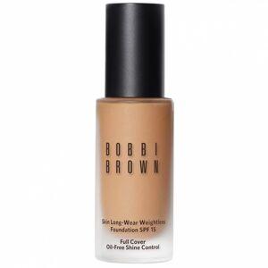 Bobbi Brown Skin Long-Wear Weightless Foundation SPF 15 Warm Sand 2,5