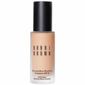"Bobbi Brown Skin Long-Wear Weightless Foundation SPF 15 Warm Porcelain 0,5"""