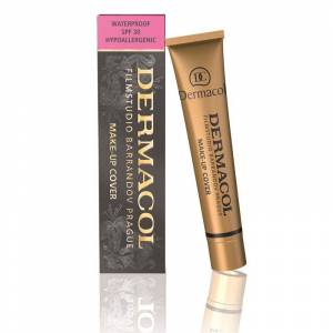 Dermacol Make Up Cover Foundation 211 30g