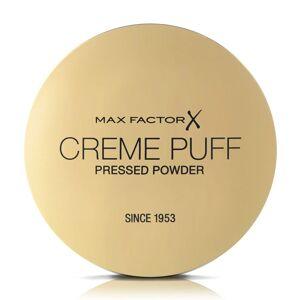 Max Factor Creme Puff Powder 59 Gay Whisper 21g