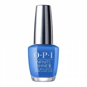 OPI Infinite Shine Tile Art To Warm Your Heart