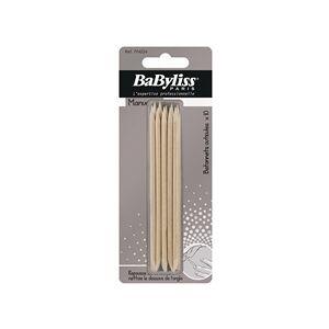 BaByliss 794224 Manicure Sticks 10 stk/pakke
