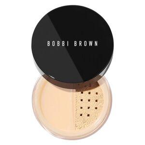 Bobbi Brown Sheer Finish Loose Powder Soft Sand 9g