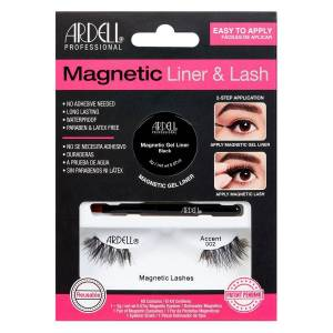 Ardell Magnetic Lash & Liner Accent #002