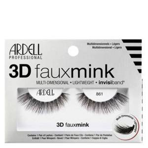 Ardell 3D Faux Mink Lash #861