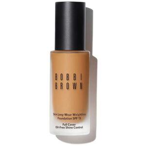 Bobbi Brown Skin Long-Wear Weightless Foundation SPF 15, 30 ml Bobbi Brown Foundation