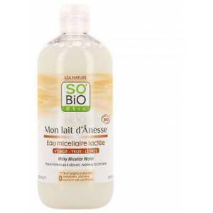 SO'BiO étic So Bio Étic Micellar Water 500 ml Way. (Cosmetics , Fac...
