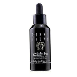 Bobbi Brown Intensiv hud serum foundation spf40 # naturlig brunfarge 226389 30ml/ 1oz