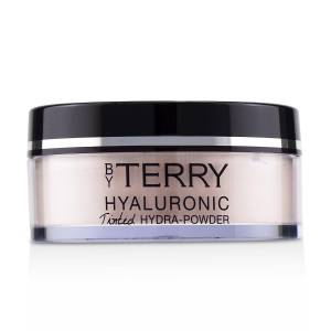 By Terry Hyaluronsyre farget hydra omsorg innstilling pulver # 1 rosenrød lys 240673 10g/0.35oz