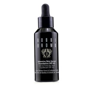 Bobbi Brown Intensiv hud serum foundation spf40 # varm beige 201022 30ml/1oz