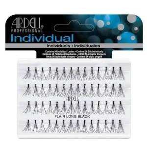 Ardell Individual Flair Long Black