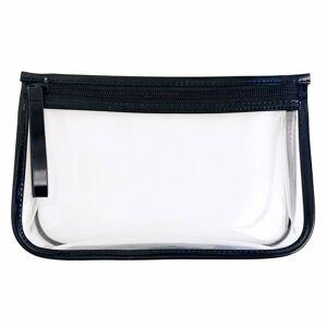 Bangerhead Keep It Clear Makeup Bag