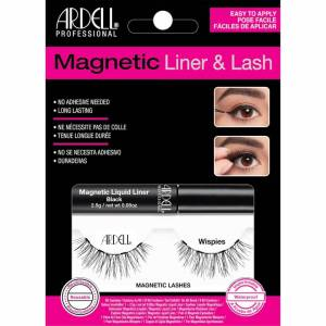 Ardell Magnetic Liner & Lash Kit Wispies