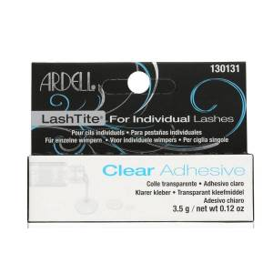 Ardell Franslim Individuella, Clear