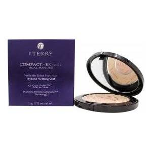 By Terry Compact-Expert Dual Powder 5g - 1 Ivory Fair