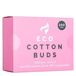 Shela`s Cocopanda Bamboo Cotton Buds