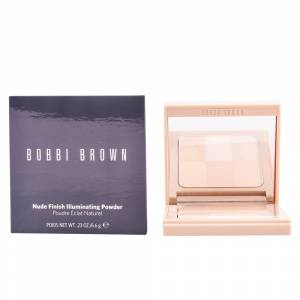 Bobbi Brown NUDE FINISH illuminating powder  #light  6,6 gr