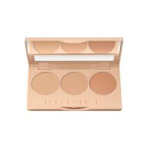 Rimmel Insta Conceal And Contour, 010 Light