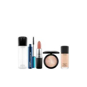 MAC M·A·C Ultimate Bestsellers Kit (Various Shades) - NW18
