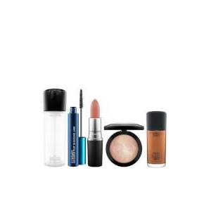 MAC M·A·C Ultimate Bestsellers Kit (Various Shades) - NW53