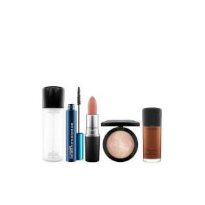 MAC M·A·C Ultimate Bestsellers Kit (Various Shades) - NW60