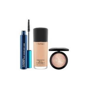 MAC M·A·C Bestsellers Kit (Various Shades) - NW25