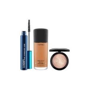 MAC M·A·C Bestsellers Kit (Various Shades) - NW45