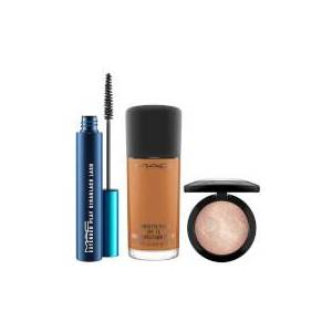 MAC M·A·C Bestsellers Kit (Various Shades) - NW48