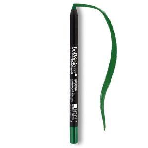 Bellapierre Gel Eye Liner – 04 Metallic Green
