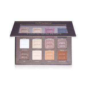 Bellapierre 12 Color Pro Natural Eye Palette