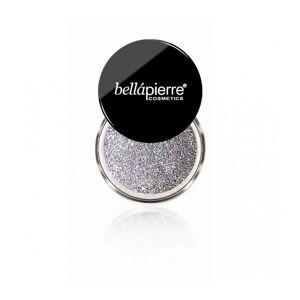 Bellapierre Cosmetic Glitter 010 Silver Sterling 3.75g