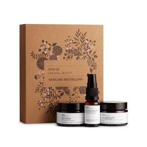 Evolve Organic Beauty Skincare Bestsellers