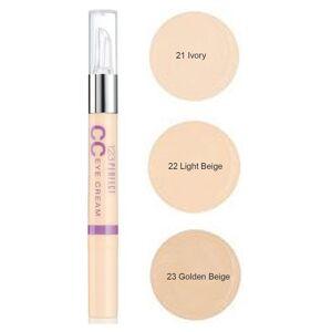 Bourjois 123 Perfect CC Eye Cream 1.5ml 23 BEIGE DORÉ