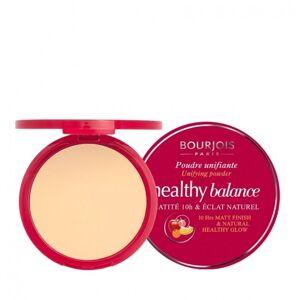 Bourjois Healthy Balance Unifying Powder 55 DARK BEIGE