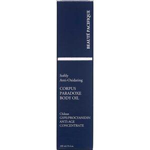 Beaut Pacifique Paradoxe Body Oil 100 ml