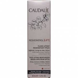 Caudalie Caudale Resveratrol Face Lifting Moisturizer SPF20 40 ml