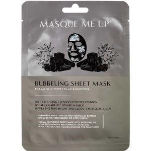 Masque Me Up Bubble Mask Black 1 stk