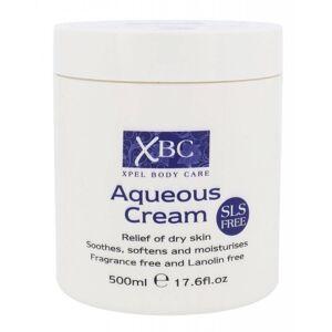 Aqueous Cream SLS Free 500 ml Kropscreme