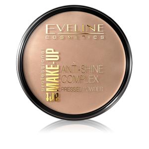 ART Make-Up Anti-Shine Complex 36 Warm Beige 14 g Pudder