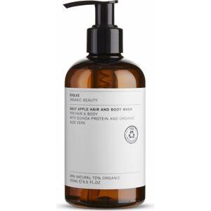Apple Daily Apple Hair & Body Wash 250 ml Body Wash