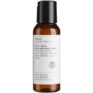 Apple Daily Apple Hair & Body Wash 50 ml Body Wash
